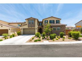 Property for sale at 913 Bluebird Ridge Court, North Las Vegas,  Nevada 89084
