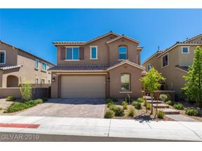 Property for sale at 440 Trevinca Street, Las Vegas,  Nevada 89138