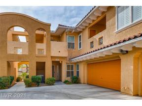 Property for sale at 11835 Portina Drive 1024, Las Vegas,  Nevada 89138
