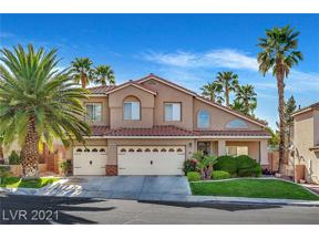 Property for sale at 493 First Light Street, Henderson,  Nevada 89052