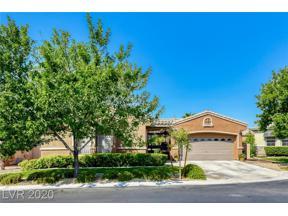 Property for sale at 3615 Hardwick Hall Way, Las Vegas,  Nevada 89135