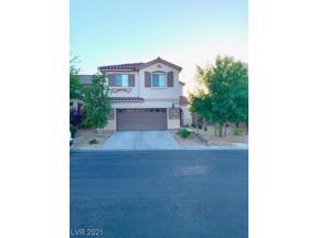 Property for sale at 10503 Bella Camrosa Drive, Las Vegas,  Nevada 89141