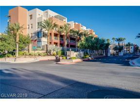 Property for sale at 27 Agate Avenue Unit: 206, Las Vegas,  Nevada 89123