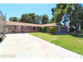 Property for sale at 4917 Jay, Las Vegas,  Nevada 89130