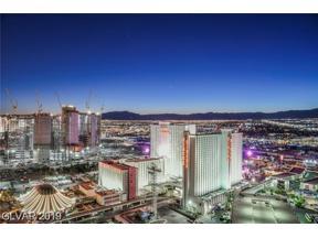 Property for sale at 2700 Las Vegas Boulevard Unit: 3211, Las Vegas,  Nevada 89109