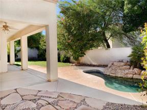 Property for sale at 62 Sunshine Coast Lane, Las Vegas,  Nevada 89148