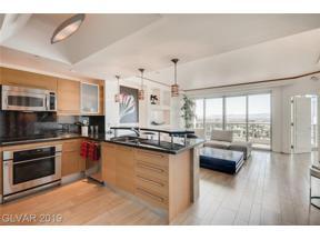 Property for sale at 322 Karen Avenue Unit: 1606, Las Vegas,  Nevada 89109