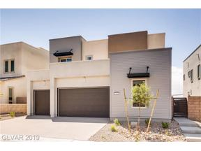 Property for sale at 763 Glowing Horizon Street, Henderson,  Nevada 89052