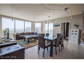 Property for sale at 322 Karen Avenue Unit: 2201, Las Vegas,  Nevada 89109