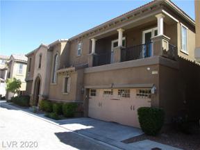 Property for sale at 11320 CORSICA MIST Avenue 0, Las Vegas,  Nevada 89135