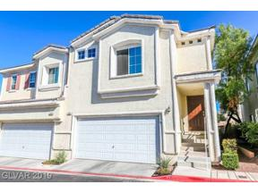 Property for sale at 264 Jaramillo Court, Henderson,  Nevada 89052