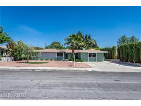Property for sale at 2718 Burton, Las Vegas,  Nevada 89102