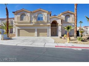 Property for sale at 3192 Baffetto Court, Henderson,  Nevada 89052