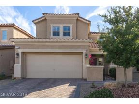 Property for sale at 972 Via Del Campo, Henderson,  Nevada 89011