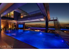 Property for sale at 685 Dragon Peak Drive, Henderson,  Nevada 89012