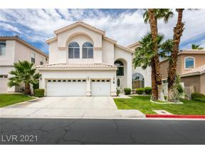 Property for sale at 2090 Eaglepath Circle, Henderson,  Nevada 89074