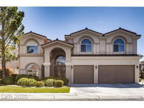 Property for sale at 1385 Via Merano, Henderson,  Nevada 89052