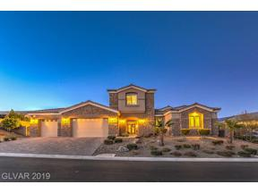 Property for sale at 9910 Spider Creek Court, Las Vegas,  Nevada 89149