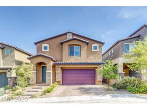 Property for sale at 2922 Tremont Avenue, Henderson,  Nevada 89052