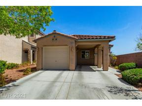 Property for sale at 2070 Towering Pines Street, Las Vegas,  Nevada 89135