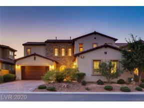Property for sale at 4046 VILLA RAFAEL Drive, Las Vegas,  Nevada 89141