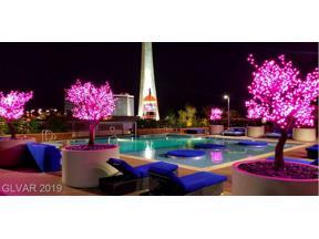 Property for sale at 200 West Sahara Avenue Unit: 812, Las Vegas,  Nevada 89102