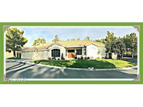 Property for sale at 8916 Echo Ridge Drive, Las Vegas,  Nevada 89117