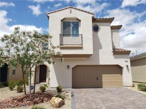 Property for sale at 837 Bogey Fairway Court, Las Vegas,  Nevada 89148