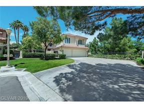 Property for sale at 7810 Castle Pines Avenue, Las Vegas,  Nevada 89119