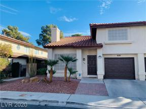 Property for sale at 106 Blueberry Lane, Henderson,  Nevada 89074