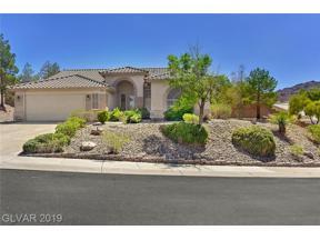 Property for sale at 759 Tossa De Mar Avenue, Henderson,  Nevada 89002