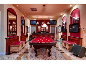 Property for sale at 9260 Tournament Canyon Drive, Las Vegas,  Nevada 89144