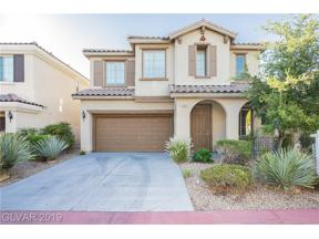 Property for sale at 11904 Amistoso Lane, Las Vegas,  Nevada 89138