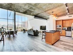 Property for sale at 360 Desert Inn Road Unit: 804, Las Vegas,  Nevada 89109