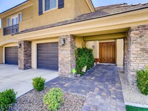 Property for sale at 1001 Secret Garden Street, Las Vegas,  Nevada 89145