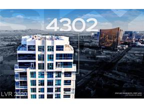 Property for sale at 2700 LAS VEGAS Boulevard 4302, Las Vegas,  Nevada 89109
