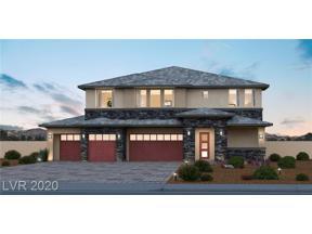 Property for sale at 7736 Tioga Ridge Court, Las Vegas,  Nevada 89117