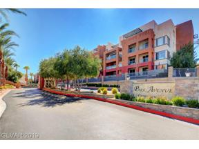 Property for sale at 23 Agate Avenue Unit: 206, Las Vegas,  Nevada 89123