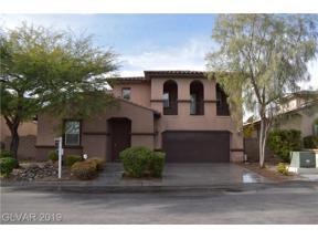 Property for sale at 857 Las Palomas Drive, Las Vegas,  Nevada 89138