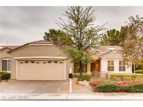 Property for sale at 1884 Hovenweep Street, Henderson,  Nevada 89052