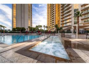 Property for sale at 125 E Harmon Avenue 2017, Las Vegas,  Nevada 89109
