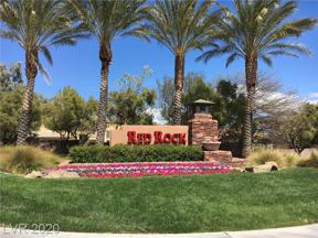 Property for sale at 3289 Saddle Soap Court, Las Vegas,  Nevada 89135