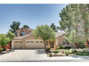 Property for sale at 1504 Pine Leaf Drive, Las Vegas,  Nevada 89144