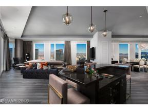 Property for sale at 3750 South Las Vegas Boulevard Unit: 4606, Las Vegas,  Nevada 89158