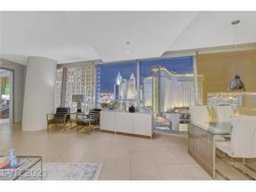 Property for sale at 3726 S Las Vegas Boulevard 1207, Las Vegas,  Nevada 89158
