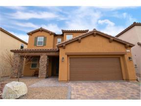 Property for sale at 251 Garden Trellis Court, Las Vegas,  Nevada 89148