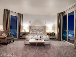 Property for sale at 2747 Paradise Road 3503, Las Vegas,  Nevada 89109