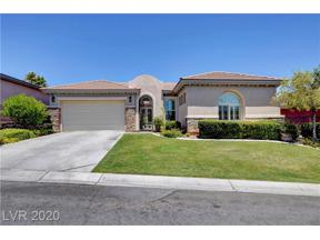 Property for sale at 11732 Feinberg Place, Las Vegas,  Nevada 89138