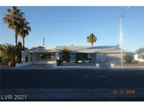 Property for sale at 2320 Mohigan Way, Las Vegas,  Nevada 89169