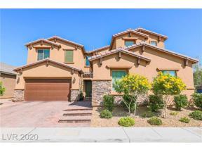 Property for sale at 8834 Sherborne Gate Avenue, Las Vegas,  Nevada 89148